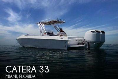 2003 Catera 33