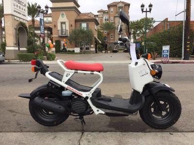 2019 Honda Ruckus Scooter Marina Del Rey, CA
