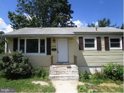 3 Bed 1 Bath Foreclosure Property in College Park, MD 20740 - Edgewood Rd