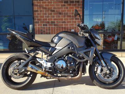 2008 Suzuki B-King Sport Motorcycles Saint Charles, IL
