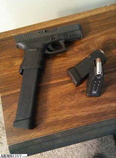 For Sale/Trade: Glock 30s gen 3