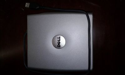 23 Used Dell Latitude D Series External Optical Drive