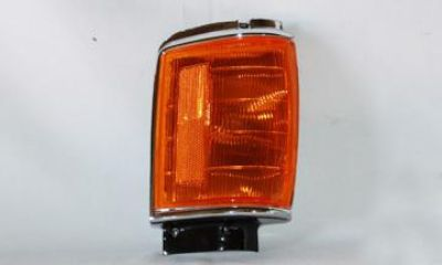 Find w CHR Parking Corner Lamp Light Passenger Side Right motorcycle in Grand Prairie, Texas, US, for US $32.91