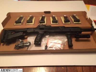 For Sale: HI-Point 4095