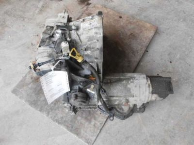 Purchase 04 05 FORD TAURUS AUTOMATIC TRANSMISSION DURATEC VIN S - 108K motorcycle in Lowell, Massachusetts, United States, for US $399.00
