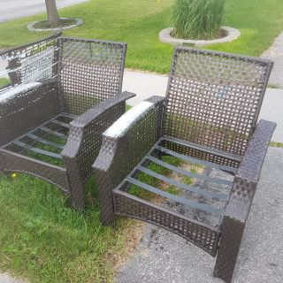 FREE patio furniture