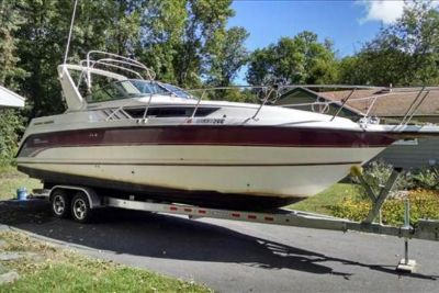 1993 Chaparral 290 Signature