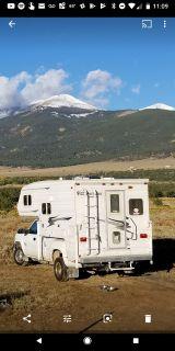2004 Adventurer Lp ADVENTURER 116DS