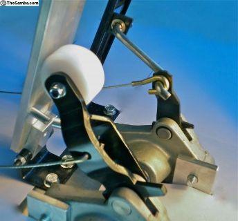 58-66 X-Celerator Speed Wheel upgrade Kit #1