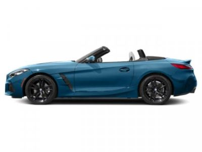 2020 BMW Z4 M40i (Misano Blue Metallic)