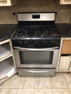 Gas Stove $200 or best offer