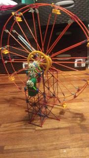 Child Ferris wheel