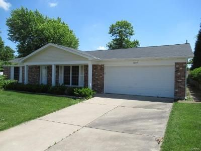 3 Bed 2 Bath Foreclosure Property in Bridgeton, MO 63044 - Beaverton Dr