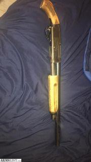 For Sale/Trade: Sawed off shotgun