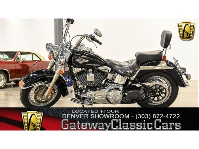 2010 Harley-Davidson Motorcycle