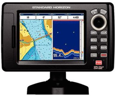 Buy Standard Horizon CPF190I 5 GPS CHARTPLOTTER/FF W/MAPS motorcycle in Stuart, Florida, US, for US $851.02