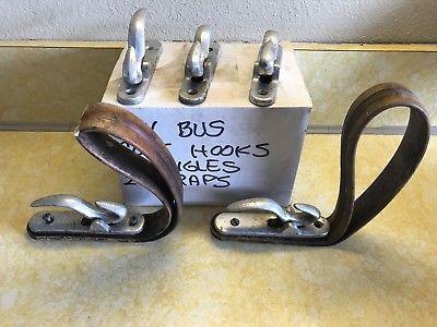 Original Deluxe Bus Coat Hooks