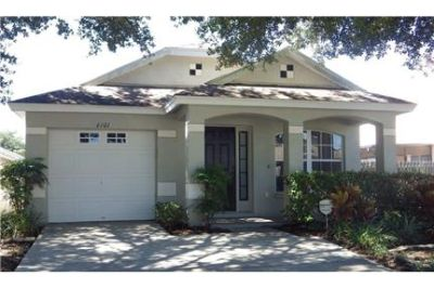 Single Family Home Rental in Wesley Chapel!