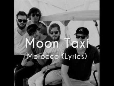 Moon Taxi-TixTM.com