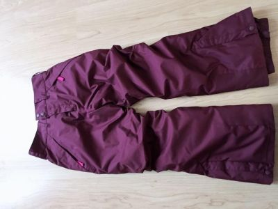 Snow pants for girls (m)