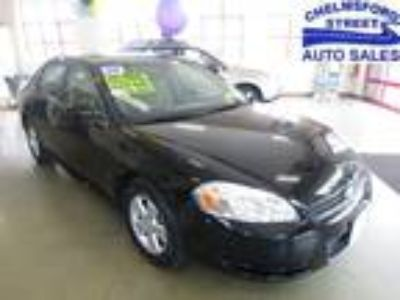 Used 2009 CHEVROLET IMPALA For Sale