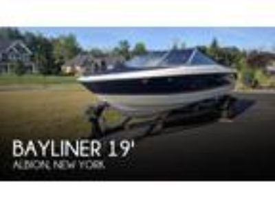 Bayliner - Discovery 195