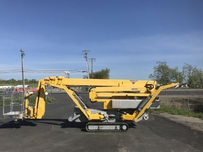 2012 Other Omme 2500 RXDJ