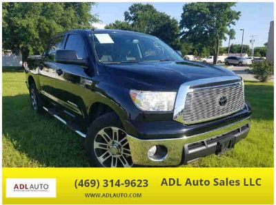 Used 2012 Toyota Tundra CrewMax for sale