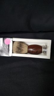 Ambroley shaving brush