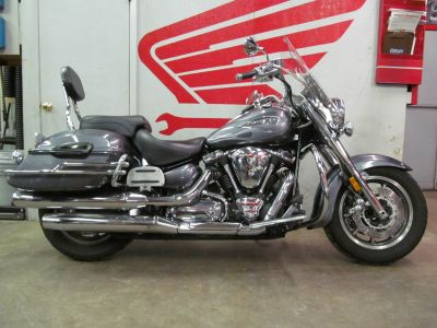 2008 Yamaha Road Star S Cruiser Motorcycles Crystal Lake, IL
