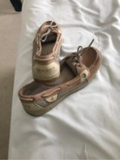 women s Sperry shoes