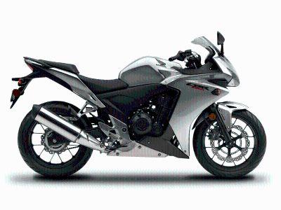 2015 Honda CBR 500R Sport Motorcycles Aurora, IL