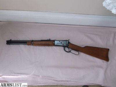 For Sale: Rossi Lever Action 44mag Rifle