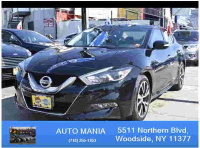 Used 2016 Nissan Maxima for sale
