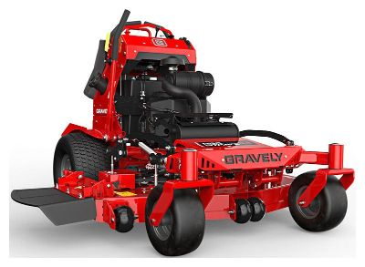 2019 Gravely USA Pro-Stance 60 FL (Kawasaki) Commercial Zero Turns Chanute, KS