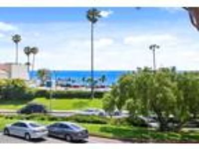 Beautifully remodeled ocean view condo in the perfect North Laguna location