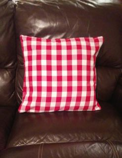 Throw Pillow Slip Covers