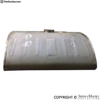 Fuel Tank, 80L, 356 Carrera (50-65)