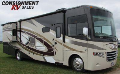 2014 Thor Motor Coach Miramar 34.1
