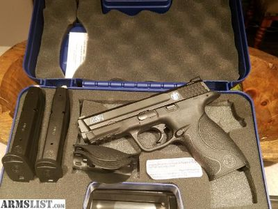 For Sale: Brand New Smith and Wesson M&P 9mm full size for sale or trade