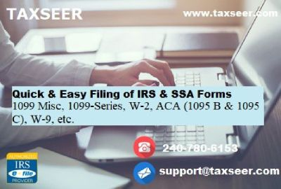 1095-B Online Filing: What You Need to Do with this Form