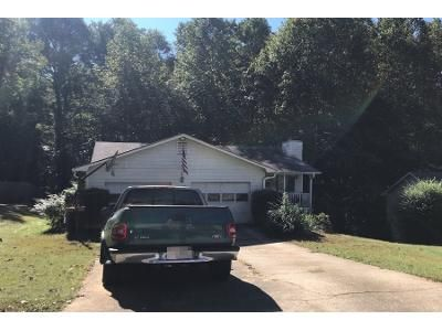 4 Bed 2.0 Bath Preforeclosure Property in Snellville, GA 30039 - Rocmar Dr