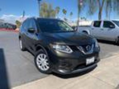 Used 2016 Nissan Rogue Midnight Jade, 34.6K miles