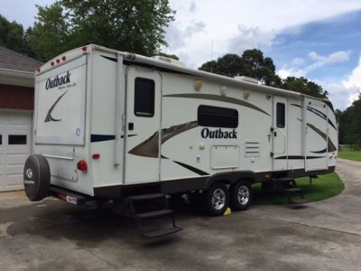 2010 Keystone Outback 280RS