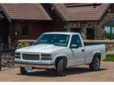 1997 GMC Sierra Classic Truck in Milton Freewater, OR