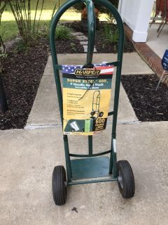 Hand Truck (Dolly)