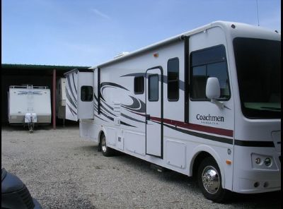 2011 Coachmen Mirada 32DS