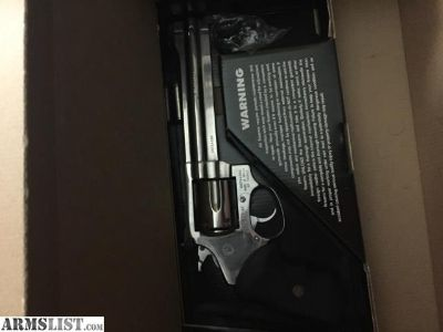 For Sale: Rossi BrazTech .357 Mag