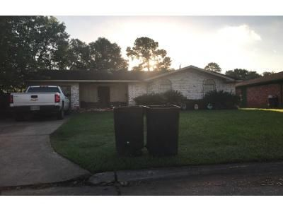 3 Bed 1.5 Bath Preforeclosure Property in Channelview, TX 77530 - Parkhill St