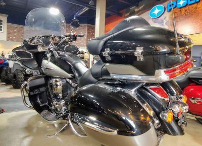 2016 Kawasaki Vulcan 1700 Voyager ABS Touring Dimondale, MI